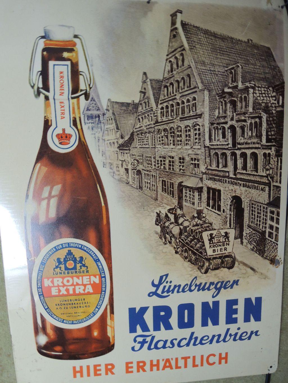 lueneburger-kronen-extra-flaschen-blechschild