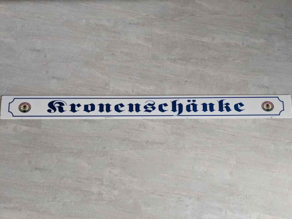 lueneburger_pilsener_schild_kronenschaenke