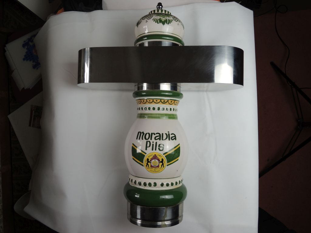 moravia-pils-schanksaeule-zapfsaeule
