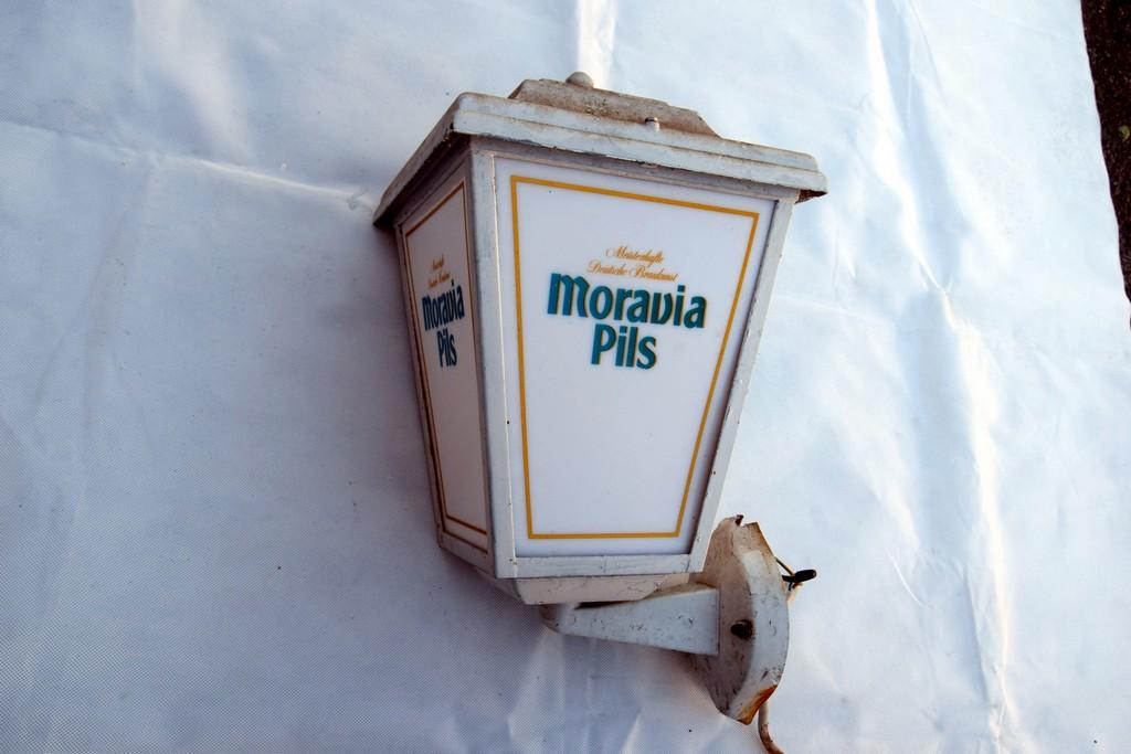 moravia-wandleuchte